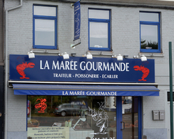 La Marée Gourmande - Galerie